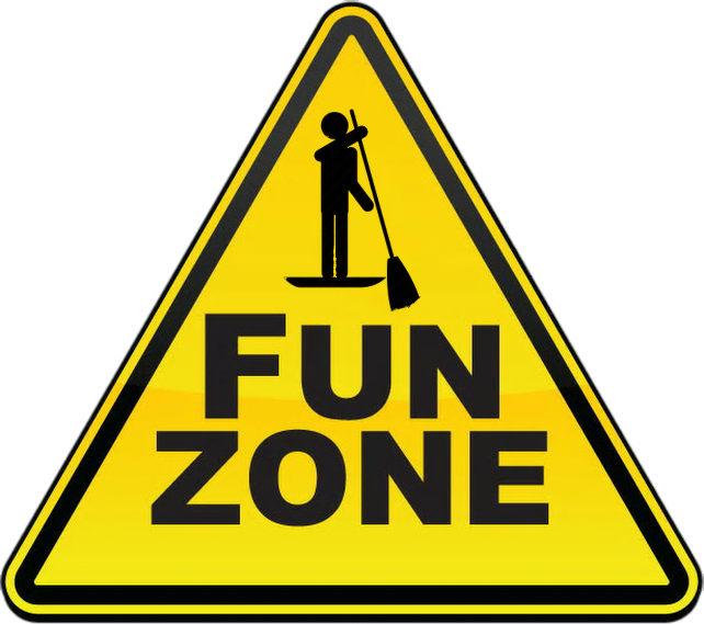 Guranteed Fun Zone