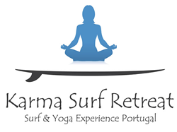 karma surf retreat logo